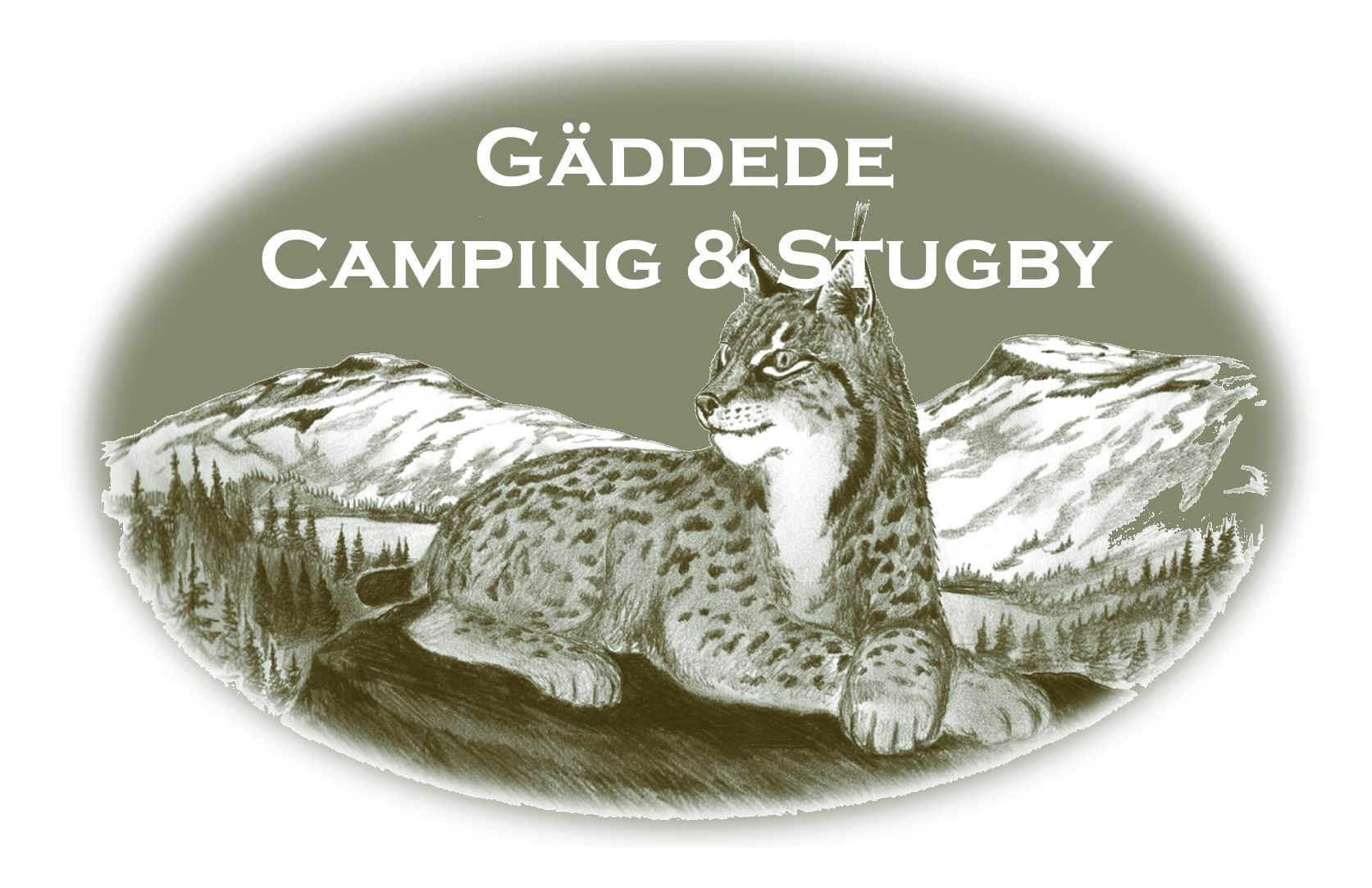 Gäddede Camping & Stugby